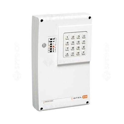 Apelator telefonic 3G universal Bentel B-TEL3G, 4 canale, 255 evenimente