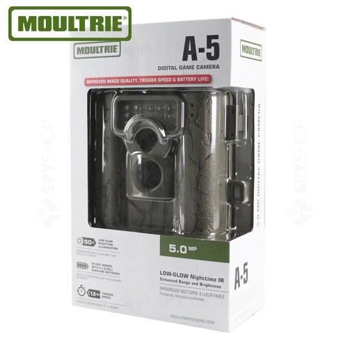 Camera video pentru vanatoare 5MP Moultrie A-5