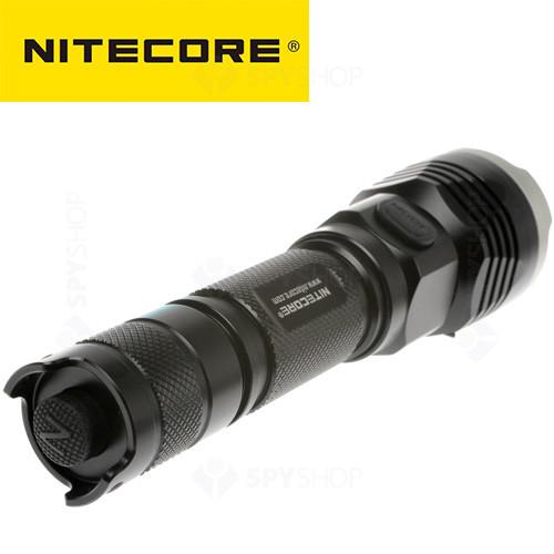 Lanterna profesionala tactica Nitecore Precise P16 - 960 Lumeni