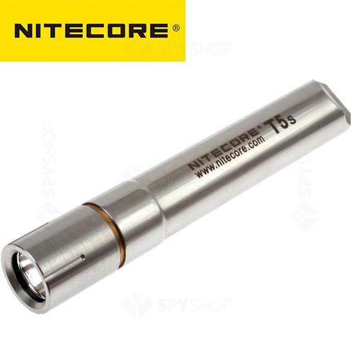 Lanterna profesionala Nitecore T5s - 65 Lumeni
