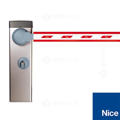 Bariera de acces automata Nice SIGNO4