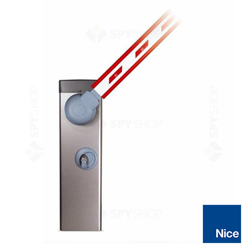 Bariera de acces automata Nice SIGNO6