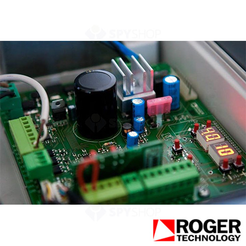 Bariera de acces automata Roger Technology KIT AG004/GO