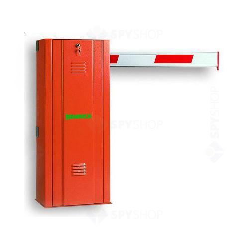 Bariera de acces BENINCA VE.650, 24 Vdc, 8 sec, 130 W