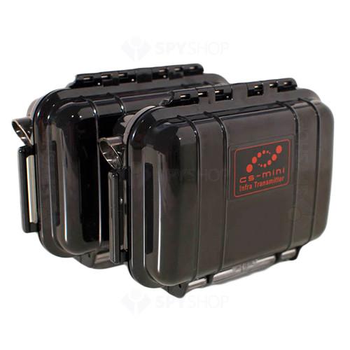 Bariera fotoelectrica portabila GSM Elfi CS-Mini