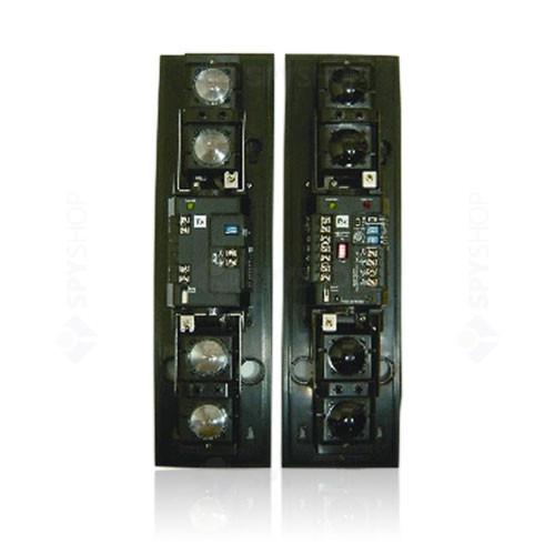 Bariera fotoelectrica quad beam CU IR SCS QUAD-100CS