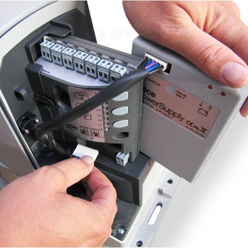 Baterie de 24V cu incarcator incorporat NICE PS123