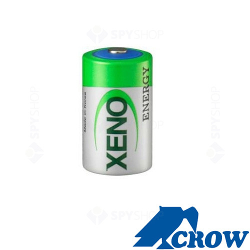 Baterie lithiu de 3.6V Crow MERLIN-BAT
