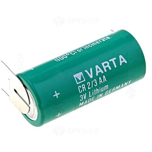 Baterie lithium de 3V Panasonic BAT-CR2