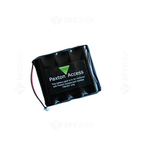 Baterii alkaline 4 x AA Easyprox Paxton 746-001-EX