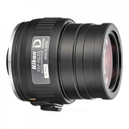 Ocular Nikon 20x/25x WIDE DS FEP-25LER BDB806AA
