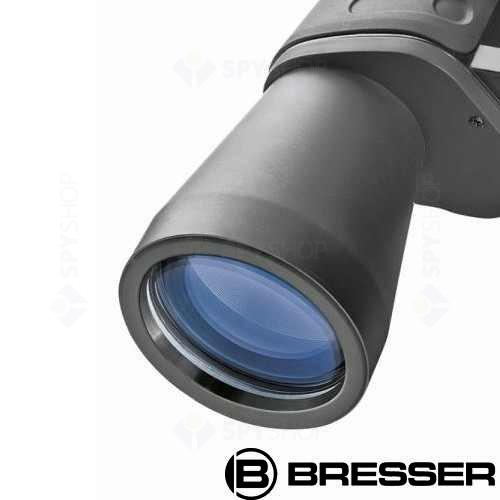 Binoclu Bresser Hunter 10x50