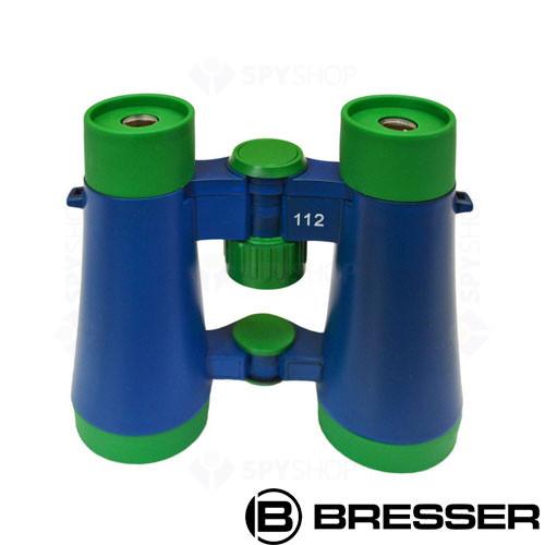 Binoclu Bresser Junior 4x30