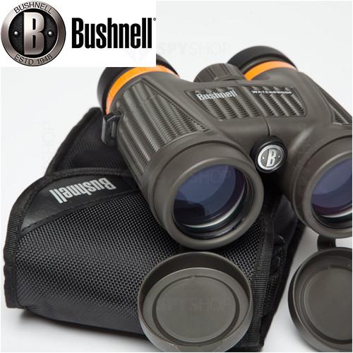 Binoclu Bushnell Editia Bear Grylls 10X42