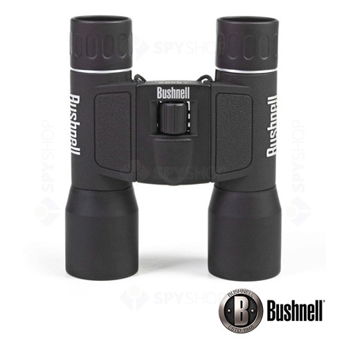 Binoclu Bushnell Powerview 16x32