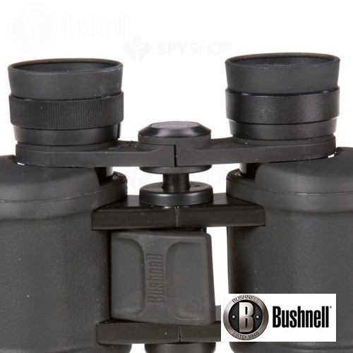 Binoclu Bushnell PowerView 16x50