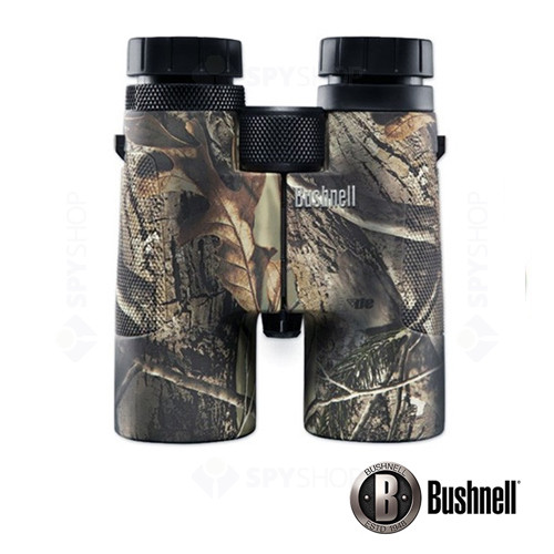Binoclu Bushnell Powerview Realtree AP 10x42