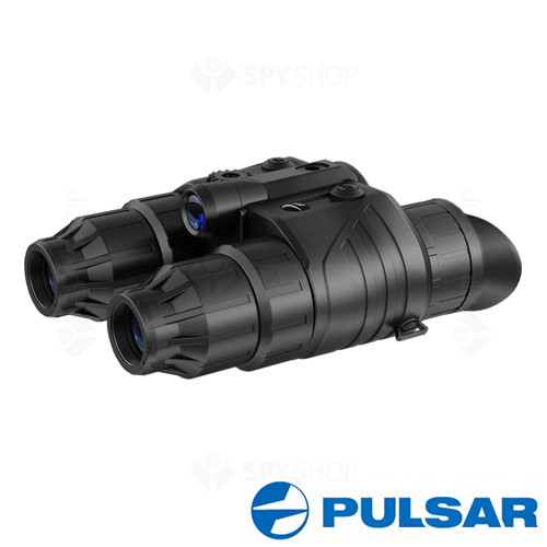 Binoclu cu Night Vision Goggles Pulsar Edge GS 1x20 75095