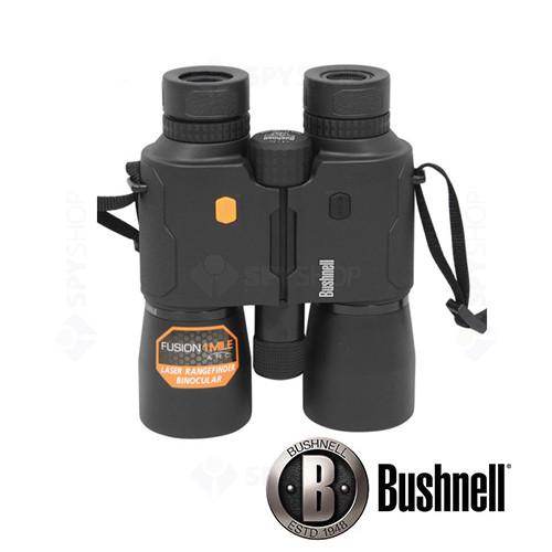 Binoclu cu telemetru Bushnell Fusion 1 Mile ARC 8x32