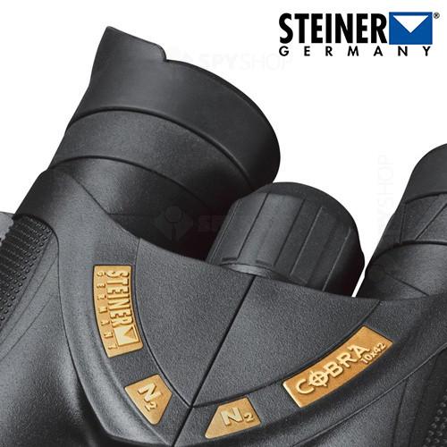 Binoclu de vanatoare Steiner Cobra 10x42