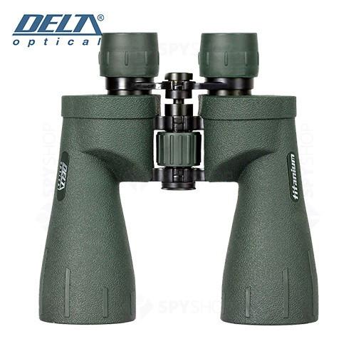 Binoclu Delta Titanium 10x56