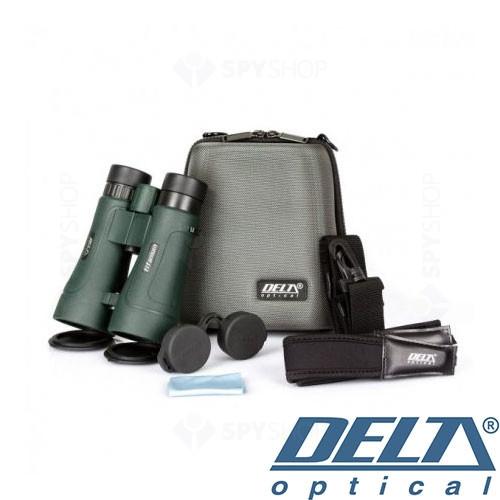 Binoclu Delta Titanium 10x56 ROH