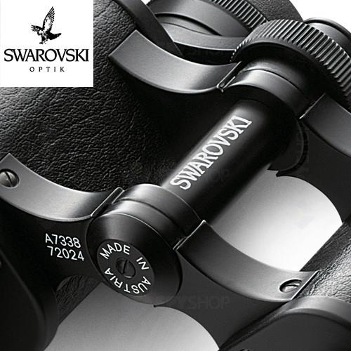 Binoclu HABICHT Swarovski 10x40 WMS