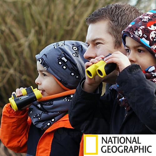 Binoclu National Geographic 6x21 9103000