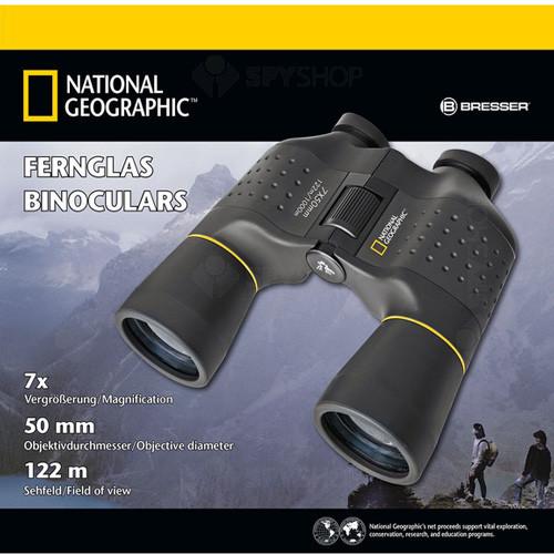Binoclu National Geographic 7x50 9019000