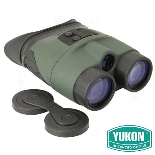Binoclu Night Vision Yukon NVB Tracker 3X42