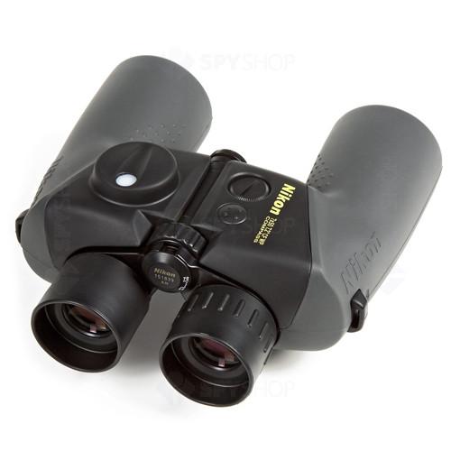 Binoclu Nikon 7x50 CF WP Compass BAA575EA