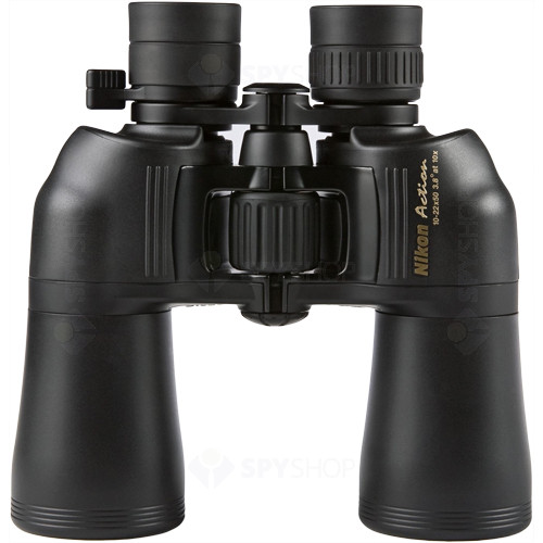 Binoclu Nikon action 10-22x50 BAA657AA