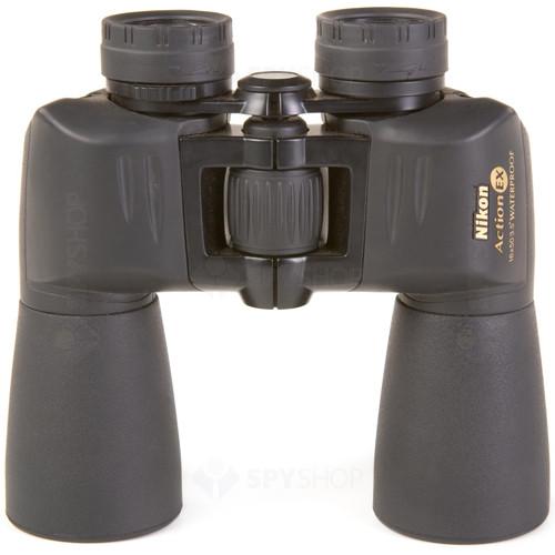 Binoclu Nikon action EX 16X50 BAA665AA