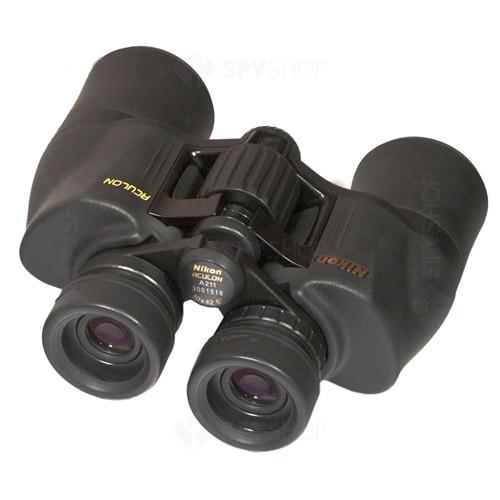Binoclu Nikon ACULON A211 12x50 BAA815SA