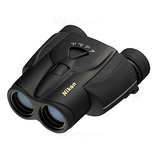 Binoclu Nikon Aculon T11 8-24x25 Negru BAA800SA
