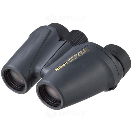 Binoclu Nikon Travelite EX 12x25 CF BAA707AA