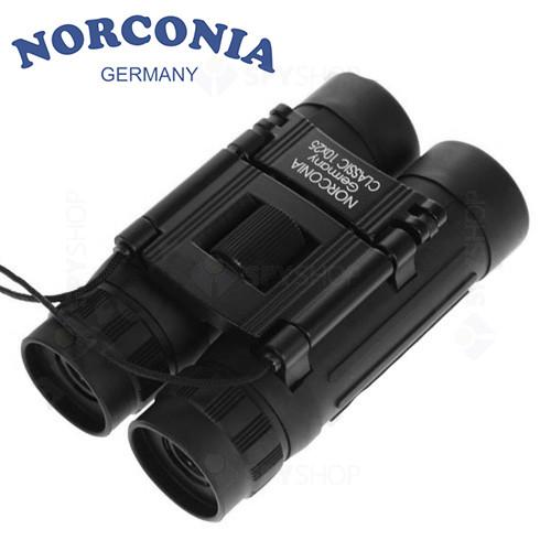 Binoclu Norconia Classic DCF 10x25