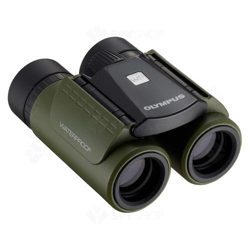 Binoclu Olympus 10x21 RC II WP Verde V501014DE000