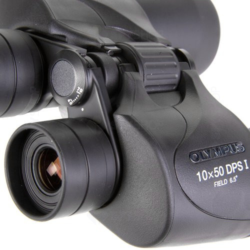 Binoclu Olympus 10x50 DPS-I N1240482