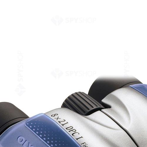 Binoclu Olympus 8x21 DPC I Albastru 017149