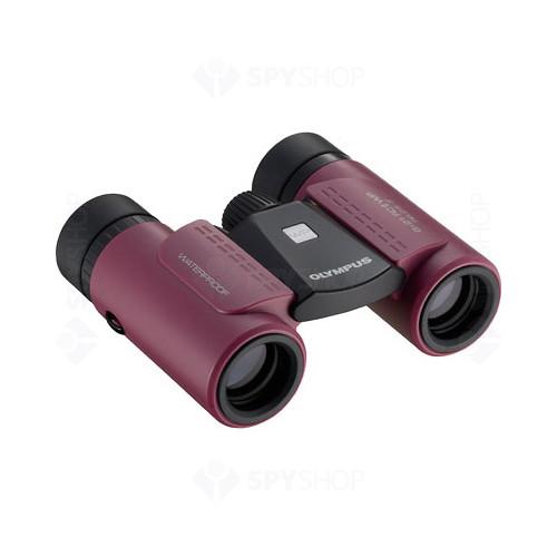 Binoclu Olympus 8x21 RC II WP Magenta V501013RE000