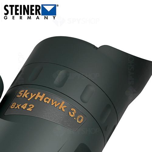 Binoclu Steiner birdwatching SkyHawk 3.0 8x42