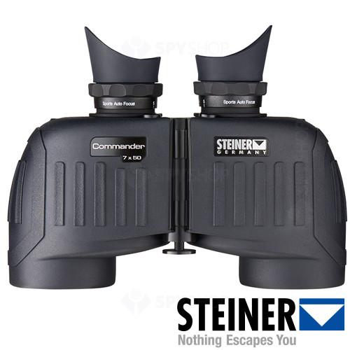 Binoclu Steiner Commander 7x50