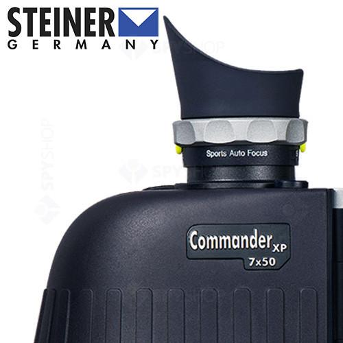 Binoclu Steiner Commander XP 7x50