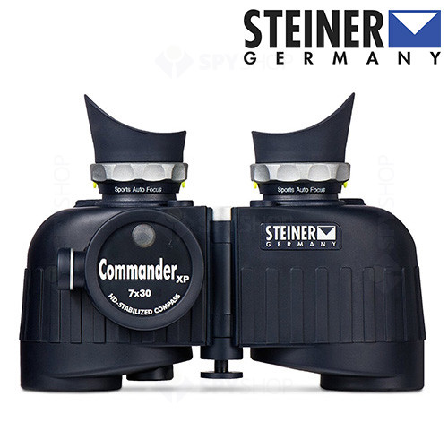 Binoclu Steiner Commander XP cu busola 7x50