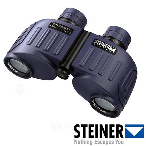 Binoclu Steiner Navigator PRO 7x30