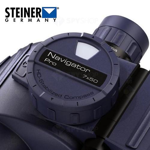 Binoclu Steiner Navigator PRO cu busola 7x50