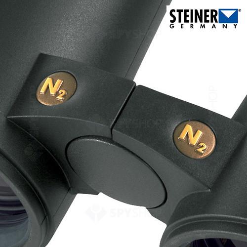 Binoclu de vanatoare Steiner Nighthunter XP 8x44
