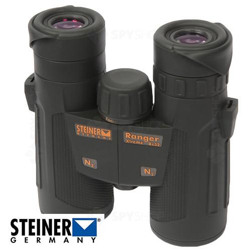Binoclu de vanatoare Steiner Ranger Xtreme 8x32