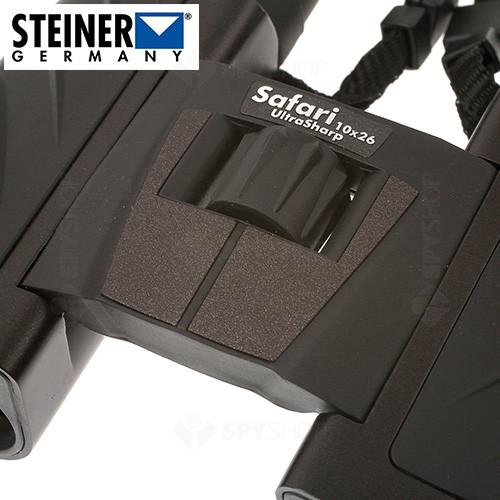 Binoclu Steiner Safari UltraSharp 10x26